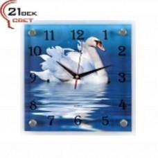 21 Век Часы настенные 2525-27