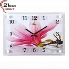 21 Век Часы настенные 2535-418