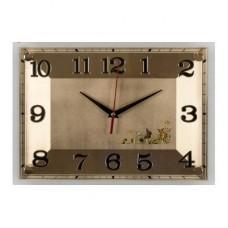 21 Век Часы настенные 2535-ZC01