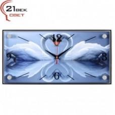 21 Век Часы настенные 1939-1177