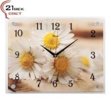 21 Век Часы настенные 3040-119