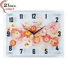 21 Век Часы настенные 3545-176