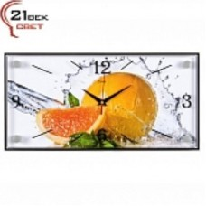 21 Век Часы настенные 1939-1173