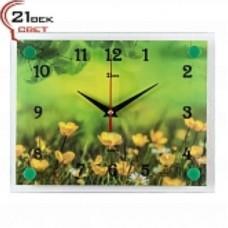 21 Век Часы настенные 2026-1016