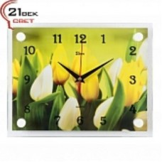 21 Век Часы настенные 2026-168