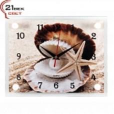 21 Век Часы настенные 2026-167