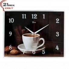 21 Век Часы настенные 3040-112