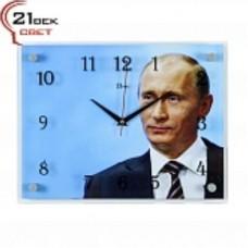 21 Век Часы настенные 3040-998