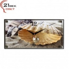 21 Век Часы настенные 1939-123