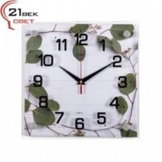 21 Век Часы настенные 2525-1242