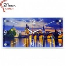 21 Век Часы настенные 1939-724