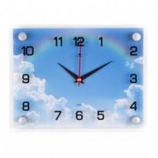 21 Век Часы настенные 2026-026