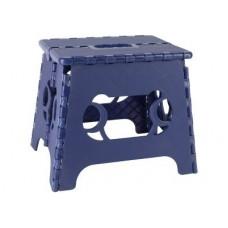 ROSENBERG Табурет складной RPL-790001 Blue