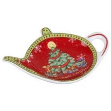 ROSENBERG Блюдце для чайных пакетиков R-245011