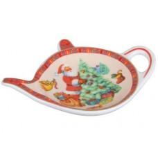 ROSENBERG Блюдце для чайных пакетиков R-245012