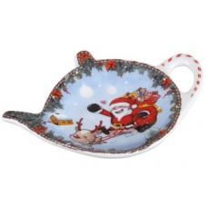 ROSENBERG Блюдце для чайных пакетиков R-245010