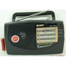 KIPO Приемник от сети KB-308