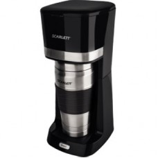 SCARLETT Кофеварка SC-CM33002