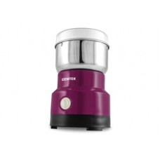 CENTEK Кофемолка CT-1361 (violet)