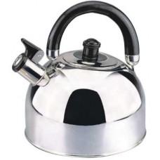 BEKKER Чайник мет. BK-S341M (2,5л) со свистком