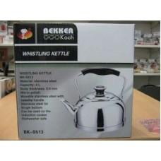 BEKKER Чайник мет. BK-S513