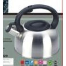 BEKKER Чайник мет. BK-S529