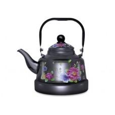 LARA Чайник эмал. LR00-32 (3,3л)