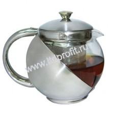 BOHMANN Чайник завар. BH-9621 (0,5л)