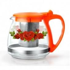 BEKKER Чайник зав. BK-7624 (1000 ml)