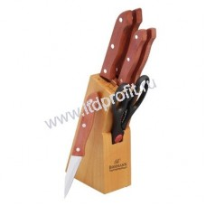 BOHMANN Ножи BH-5102 WD