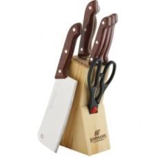 BOHMANN Ножи BH-5128 MRB