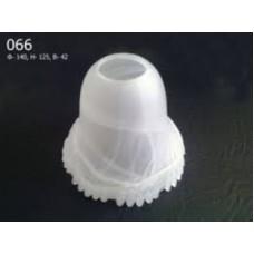 Плафон гребешки Е27