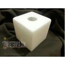Плафон куб Е27