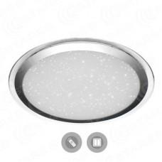 Светильник потолочный  управляемый Сириус круг 100W SRS.SL.R.100