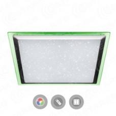 Светильник потолочный  управляемый ORN.CR.S. 60W RGB