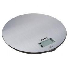 ATLANTA Весы кухонные ATH-6192 silver