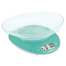 ATLANTA Весы кухонные ATH-6199 green