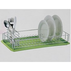 ROSENBERG Сушилка для посуды JCH-6814