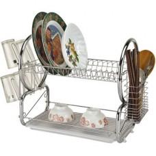 BOHMANN Сушилка для посуды 7316